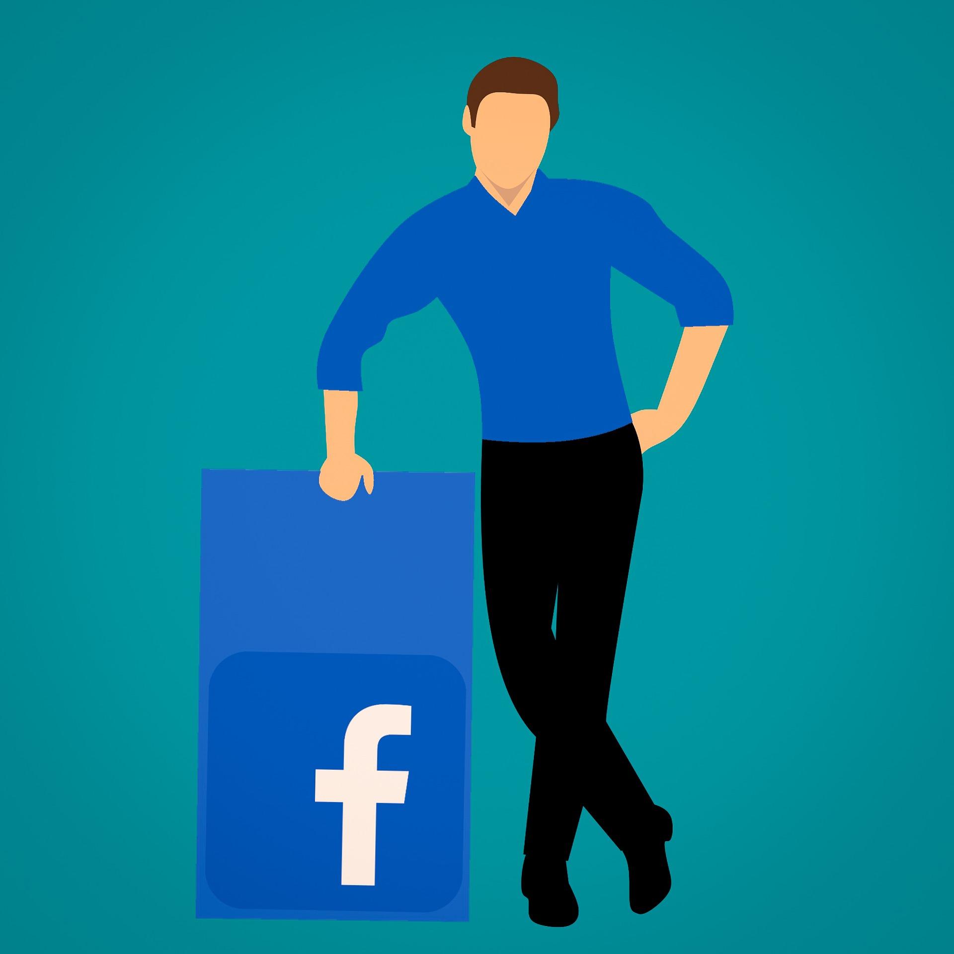 Facebook Werbeanzeigen, Facebook Meisterkurs von Jakob Hager